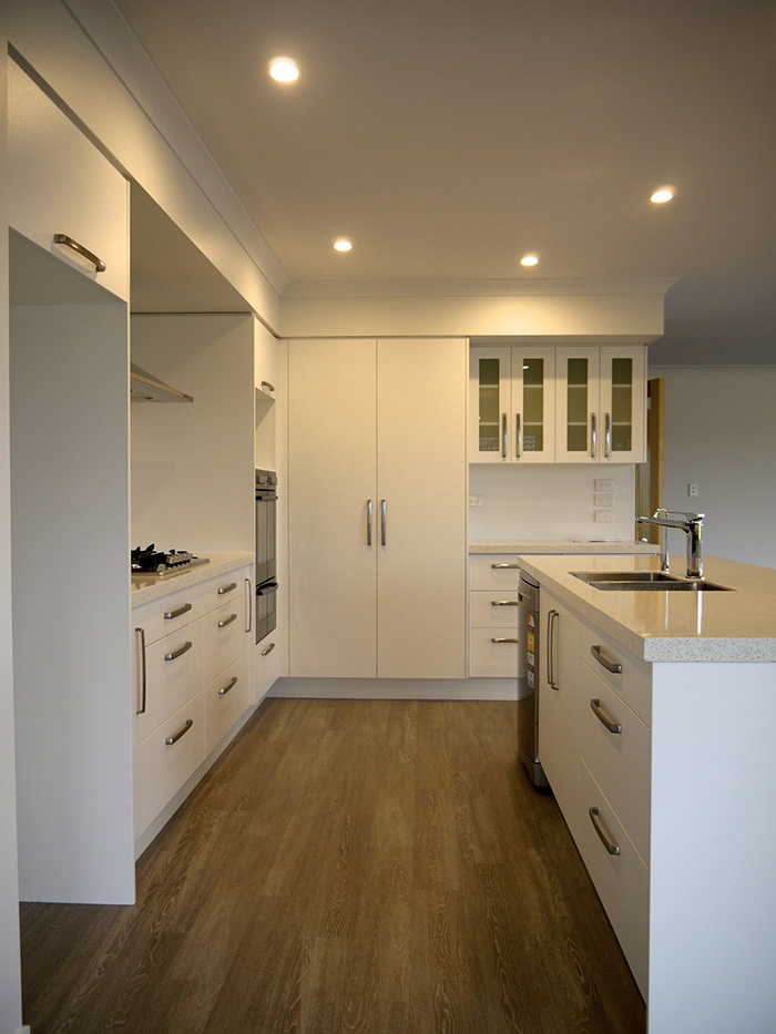 Kitchen renovation Tauranga
