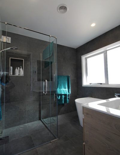 Bathroom Renovation, Tauranga