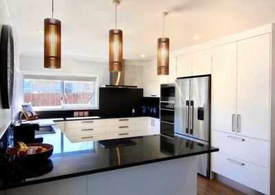 Kitchen Renovation, Tauranga